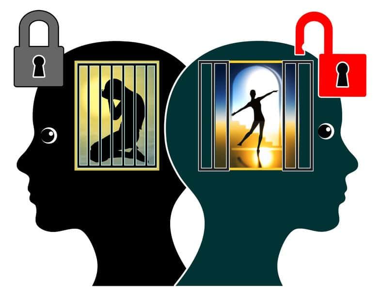 De Minstroom helpt cliënten om de gevolgen van trauma op te lossen, bijvoorbeeld na een affaire van de partner.